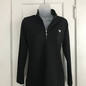 Athletic Pullover Sz XS